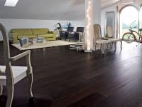 Berti Wooden Floors Antico Oak - Pre-finished Parquet
