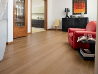 Berti Wooden Floors Antico Oak - Pre-finished Brushed Parquet