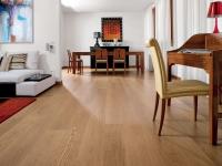 Berti Wooden Floors Antico Oak - Pre-finished 2-layers Parquet