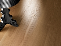 Berti Wooden Floors Antico Oak - Pre-finished 2-layers wide planks Parquet