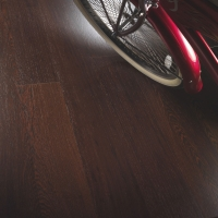 Berti Wooden Floors Antico Wengè - Pre-finished Parquet Multilayers