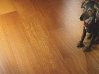 Berti Wooden Floors Antico Iroko - Pre-finished Parquet Multilayers