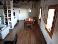 Berti Wooden Floors Antico Oak - Pre-finished Antique Parquet