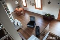 Berti Antico Rovere - Parquet prefinito - Berti pavimenti legno