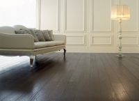 BertiStudio Avantgarde Rovere Metal Antracite - Berti Wood Flooring Pre-finished Parquet