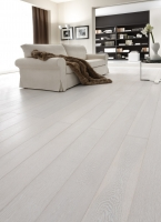 BertiStudio Avantgarde Rovere Blanche - Berti Wood Flooring Pre-finished Parquet