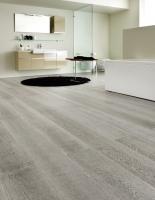 BertiStudio Avantgarde Rovere Silver - Berti Wood Flooring Pre-finished Parquet