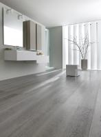 BertiStudio Avantgarde Rovere Silver - Berti Wood Flooring Pre-finished multilayers Parquet
