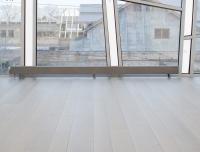 BertiStudio Avantgarde Rovere Denim Grigio - Berti Wood Flooring Pre-finished Parquet