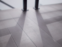 BertiStudio Avantgarde Rovere Denim Grigio - Berti Wood Flooring Pre-finished floating Parquet floor