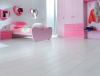 BertiStudio Avantgarde Rovere Blanche - Berti Wood Flooring Pre-finished Parquet  Parquet 2-layers wide planks
