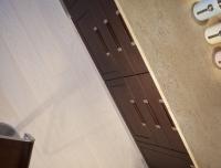 BertiStudio Avantgarde Rovere Liberty - Berti Wood Flooring Pre-finished floating Parquet floor