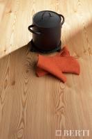 BertiStudio Avantgarde Larice Oliato Spazz. Maxi - Berti Wood Flooring Pre-finished Parquet