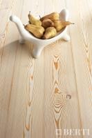 BertiStudio Avantgarde Larice Snow - Berti Wood Flooring Pre-finished Parquet
