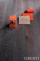 BertiStudio Avantgarde Rovere Mist - Berti Wood Flooring Pre-finished Parquet