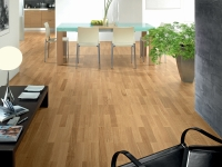 Berti Wooden Floors Basic Oak - Pre-finished Parquet