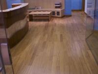 Berti Wooden Floors Basic Teak - Pre-finished Parquet