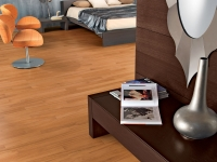 Berti Wooden Floors Basic Doussiè - Pre-finished Parquet 2-layers wide planks