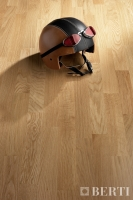 Berti Wooden Floors Basic Rovere - Pre-finished Parquet