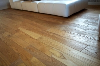 Berti Wooden Floors - Inlaid Parquet with laser - Marquetry prefinished flooring Palladio