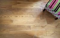 Berti Wooden Floors - Marquetry parquet inlay - Palladio with Oak