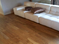 Berti Wooden Floors - Inlaid Decorated Parquet - Palladio with Oak Wood