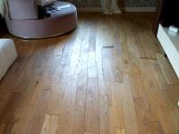 Berti Wood Flooring - Artistic Inlaid Parquet - Palladio with Oak wood