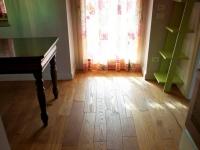 Berti Wooden Floors - Inlaid with laser Parquet - Palladio Flooring with Oak