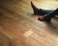 Berti Wooden Floors - Artistic Parquet - Palladio Oak Wooden Floor
