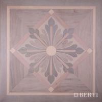 Berti Wood Flooring: Inlaid Marquetry Parquet Floor