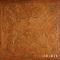 Berti Wooden Floors: Pattern Floor handcrafted Parquet