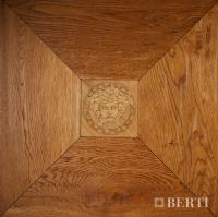 Berti Wooden Floors: Pattern Floor Crafted Parquet