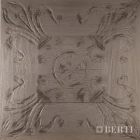 Berti Wooden Floors: Varnished Pattern Floor Parquet