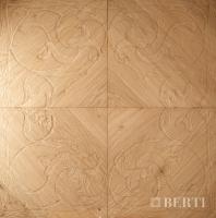 Berti Wooden Floors: Oak Pattern Floor Parquet