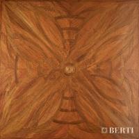Berti Wooden Floors: Pattern Parquet Floor by hand