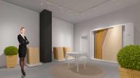 105_Berti Shopping Experience - Berti Wood Flooring - Parquet