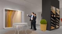106_Berti Shopping Experience - Berti Wooden Floors - Parquet