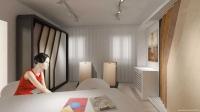 113_Berti Shopping Experience - Berti Wood Flooring - Parquet