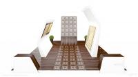 173_Berti Shopping Experience - Berti Wood Flooring - Parquet