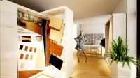 19_Berti Shopping Experience - Berti Wood Flooring - Parquet