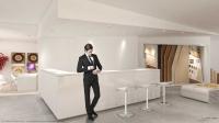 71_Berti Shopping Experience - Berti Wood Flooring - Parquet