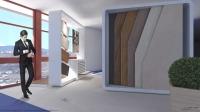 82_Berti Shopping Experience - Berti Wooden Floors - Parquet