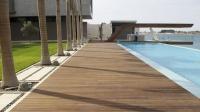 Berti Outdoor Parquet Havana Decking - Berti Wood Flooring