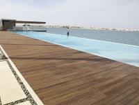 Berti Parquet Esterno Havana Decking da esterni - Berti Pavimenti Legno parquet