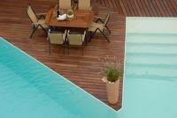 Berti Parquet Esterno Havana Decking - Berti Pavimenti Legno - Parquet Decking