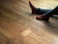 Berti Artistic Parquet: Palladio Laser Inlay - Berti Wooden Floors