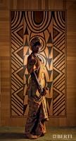 Berti Artistic Parquet: model Tam Tam - Berti Wooden Floors