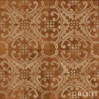 Berti Artistic Parquet: model Corner - Berti Wooden Floors