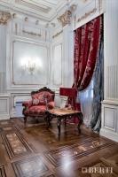 Berti Artistic Parquet: Rizzardi model - Berti Wooden Floors