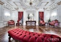 Berti Artistic Parquet: model Rizzardi - Berti Wooden Floors